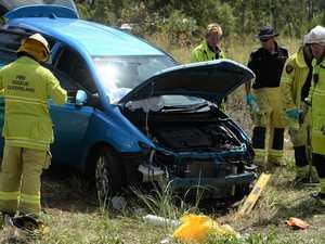 Three deaths on CQ roads a tragic start to holiday season