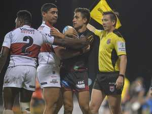 How rounds 1 and 2 could define Cutters' Qld Cup campaign