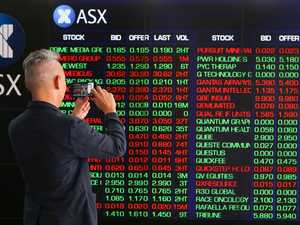 ASX dip 'bound to happen'