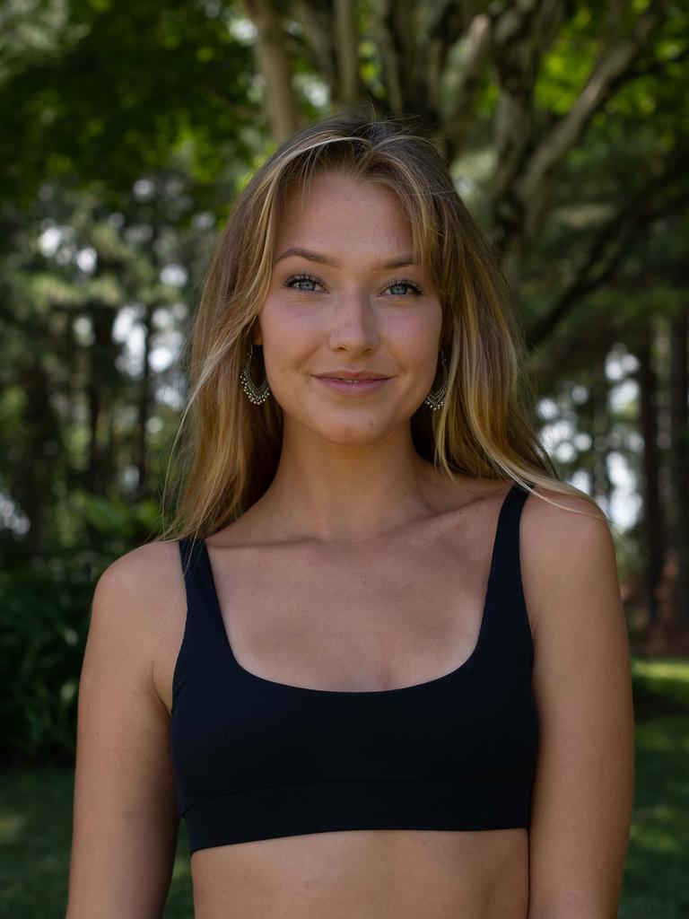 Sabrina Kehren.