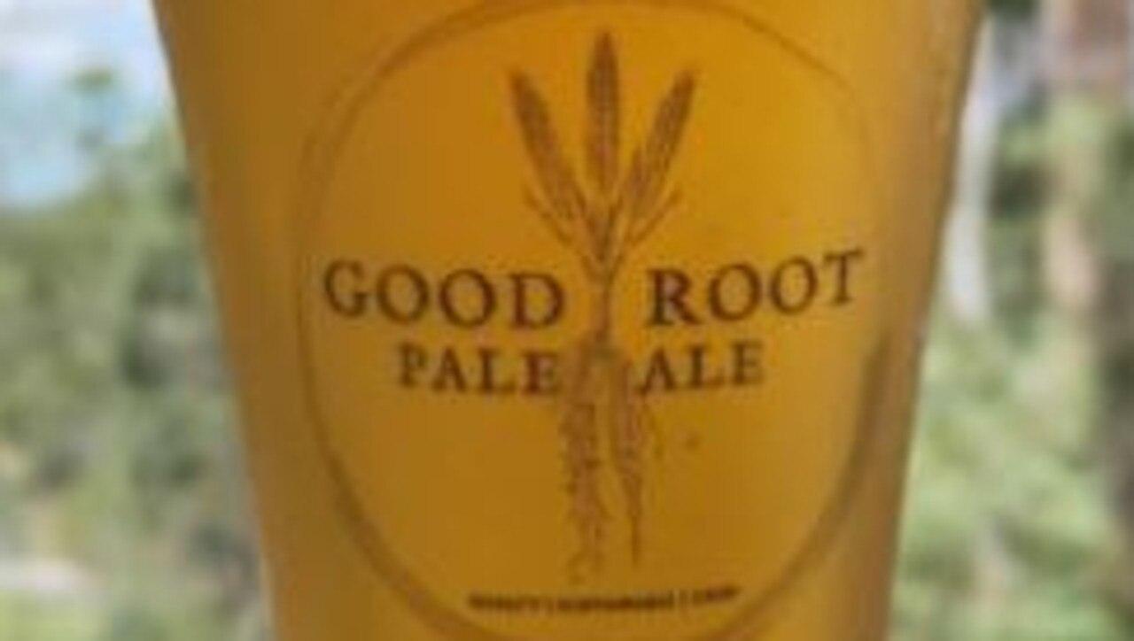 Coast brewery is encouraging beer drinkers to enjoy a Good Root.