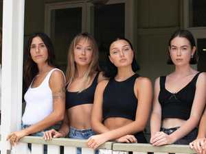 The chic new models discovered in the streets of Byron Bay