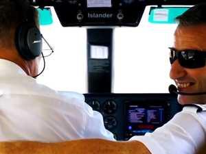 Scenic flight venture unveils Coast tour options