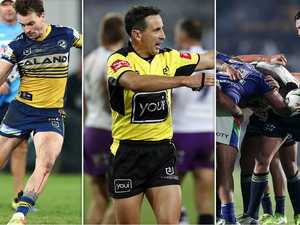Buzz's verdict: Good and bad of NRL rule changes
