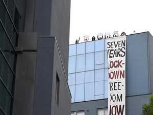 'Torture': Inside Melbourne hotel hell