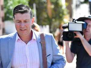 ANTONIOLLI CLEARED: Former mayor's appeal upheld