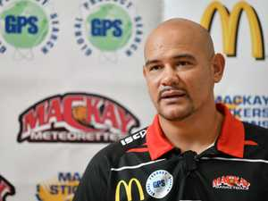 Khalu to lead Meteors' NBL1 North push for two more years