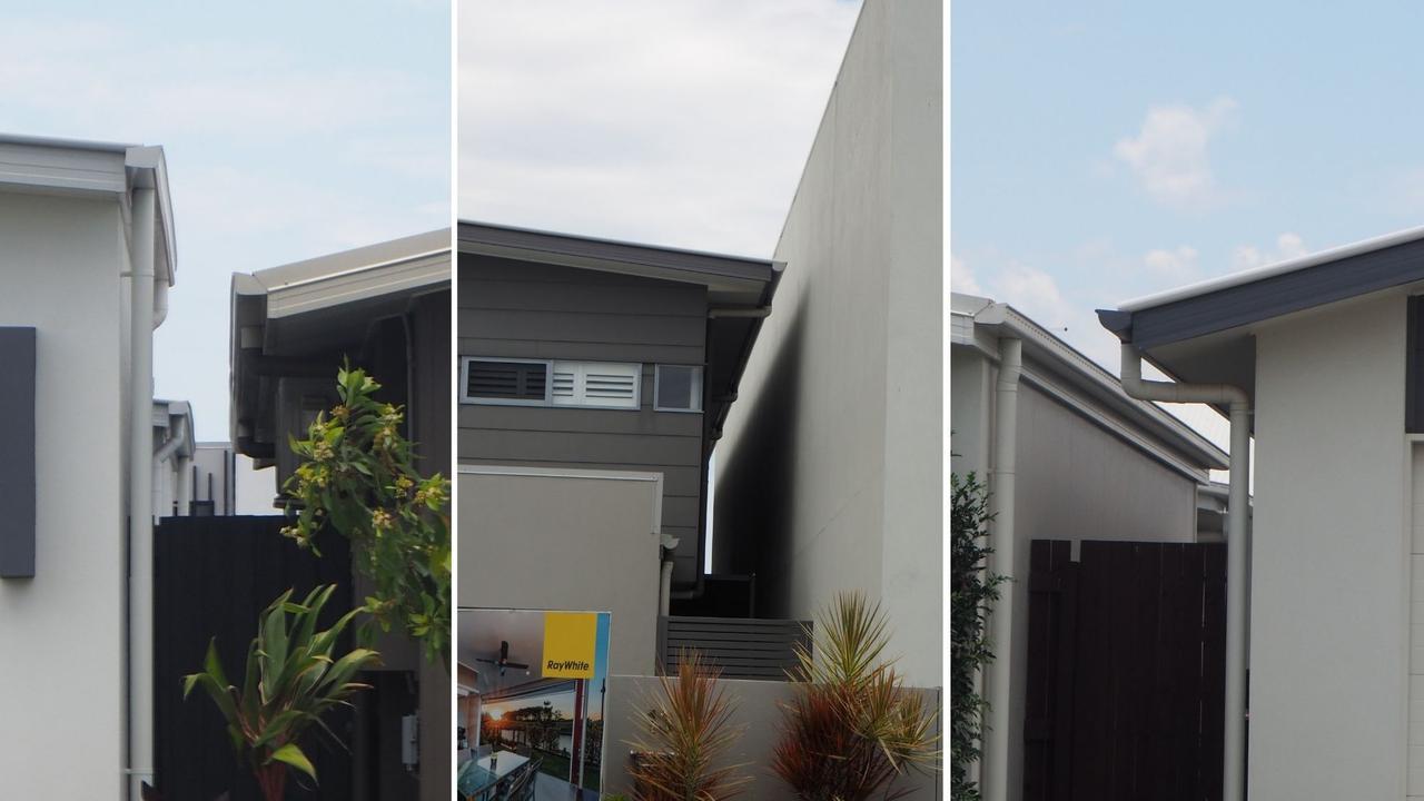 New housing estates across the Coast are damaging, not benefiting, the lifestyle, writes Nadja Fleet.