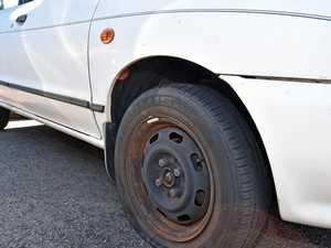 Man terrifies former partner with penis pics, slashing tyres