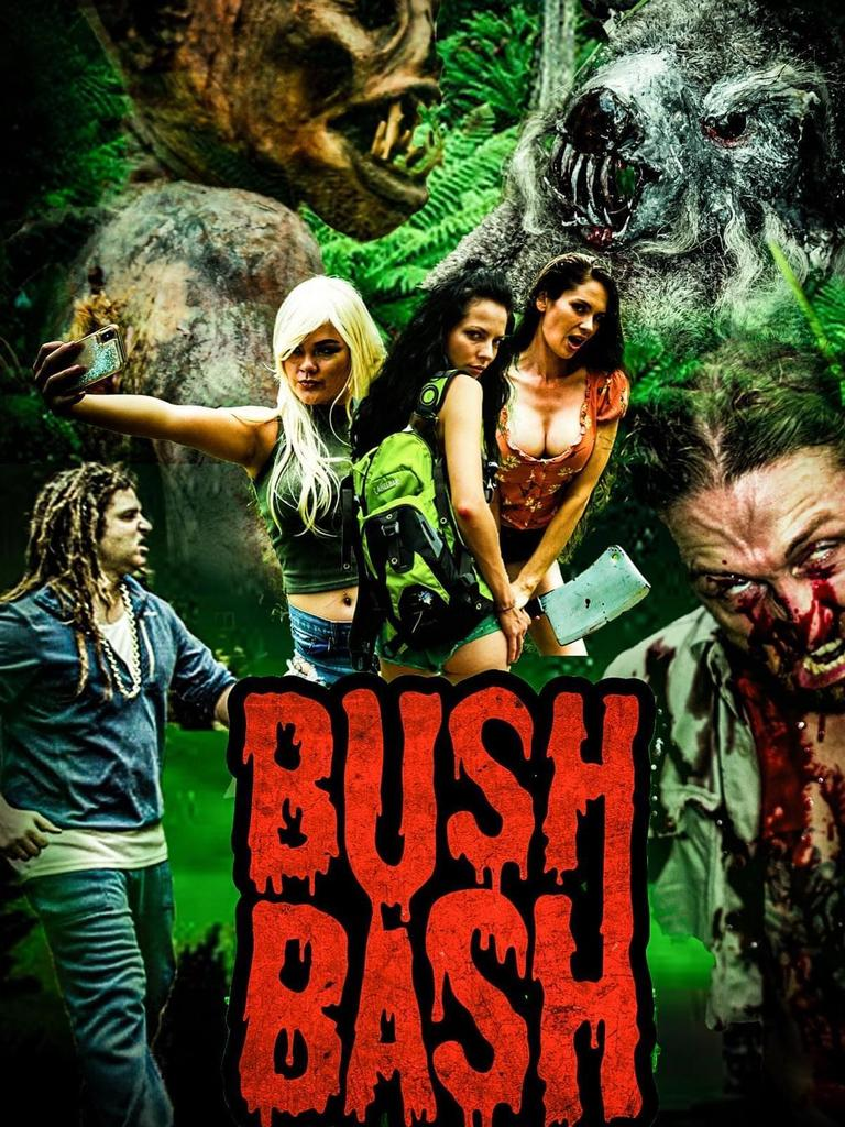 Bush Bash is available for on the Vimeo platform.