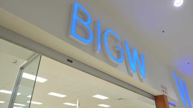 Nurse 'snapped', grabbed woman by throat outside Big W