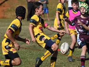 Big winners in Coast's revamped junior league comp