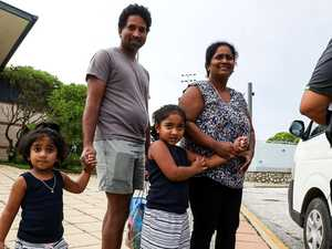 'FATIGUED': 1000 days in detention for Tamil family