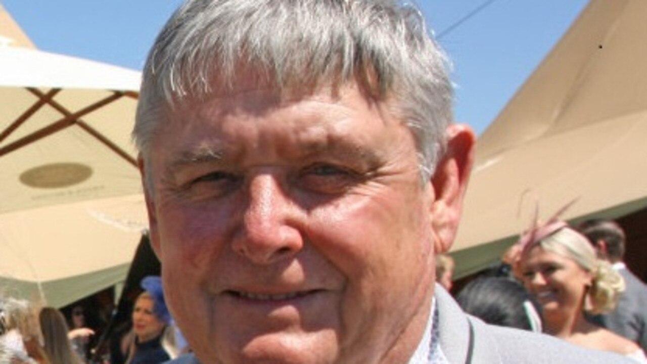 Peter Zipf of Cooroy Super IGA.