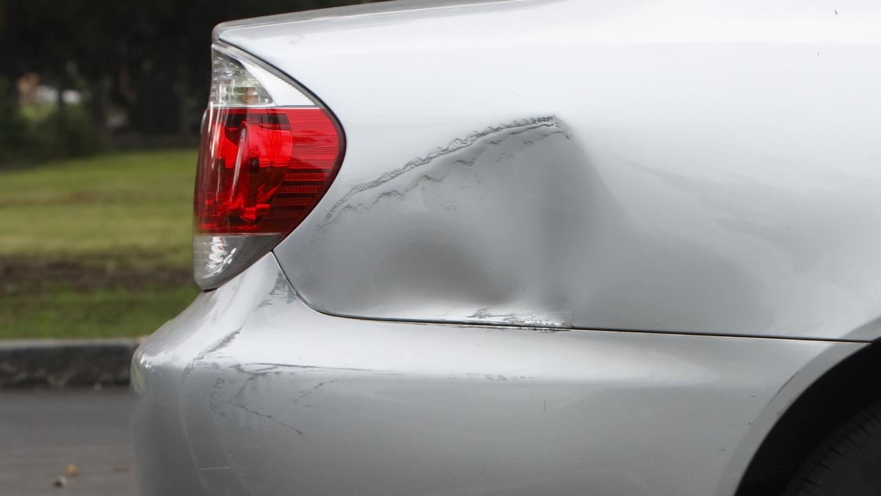 Small dents can be repaired with a few common household appliances.