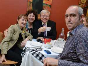 Dear Mr Rudd: Here's a photo that shows you are a hypocrite