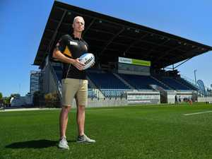 'Close competition': Falcon coach shares insights for 2021