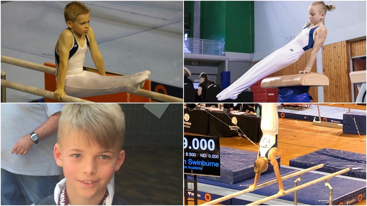 A bunch of Maroochy Beach gymnasts are set to shine at the Gymnastics Queensland Extravaganza