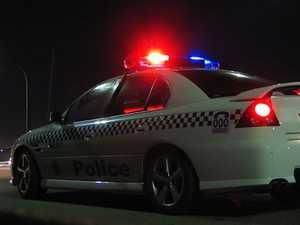 Dangerous joyride: Kyogle teen's mate climbed onto car roof