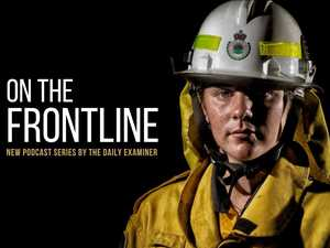 ON THE FRONTLINE: One Big Family