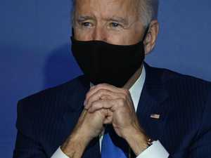 Biden skirts questions on son's dealings