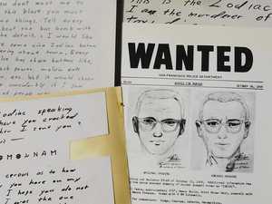 Aussie cracks Zodiac serial killer code