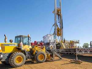 Study into Bowen Basin's gas potential begins