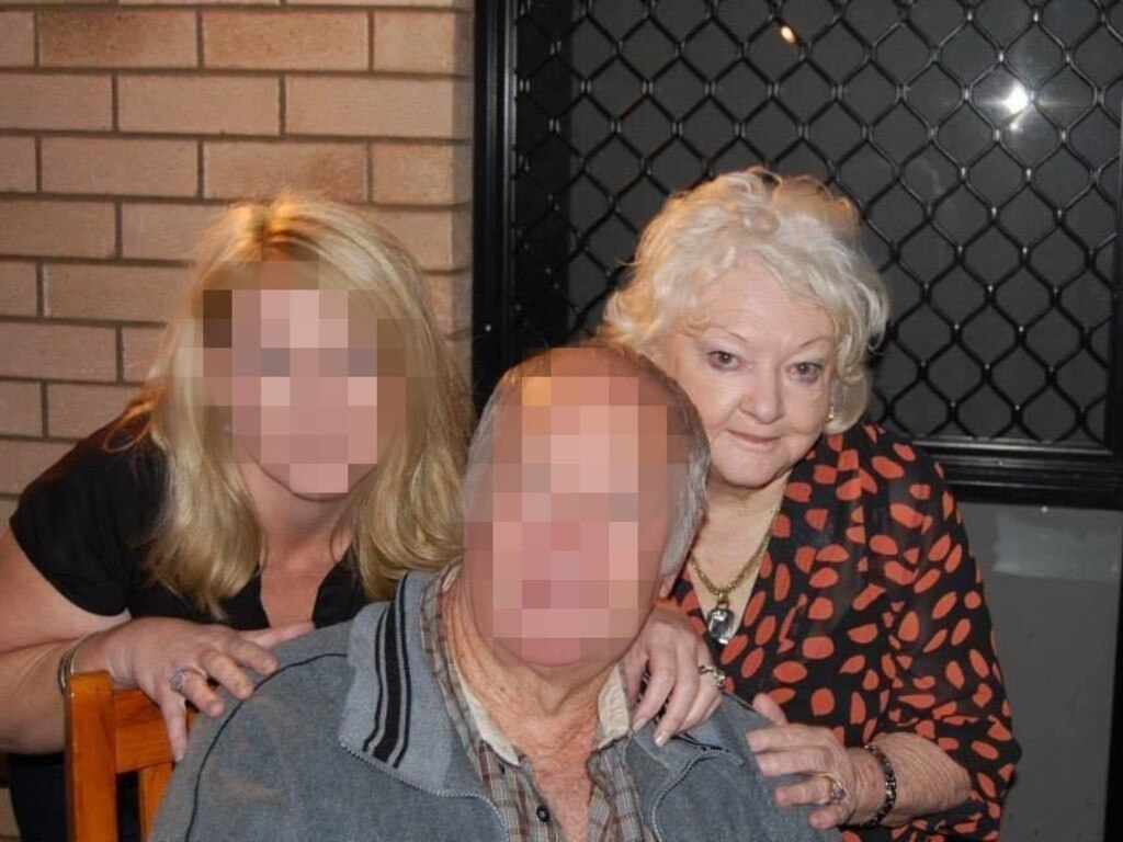 Maureen Enright is accused of murdering her son Peter 50 years ago in Inala - Photo Supplied