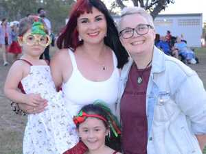 PHOTO GALLERY: Carols by Candlelight at the Rockhampton Music Bowl 2020