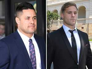 Legal costs for Hayne and De Belin to top $1m