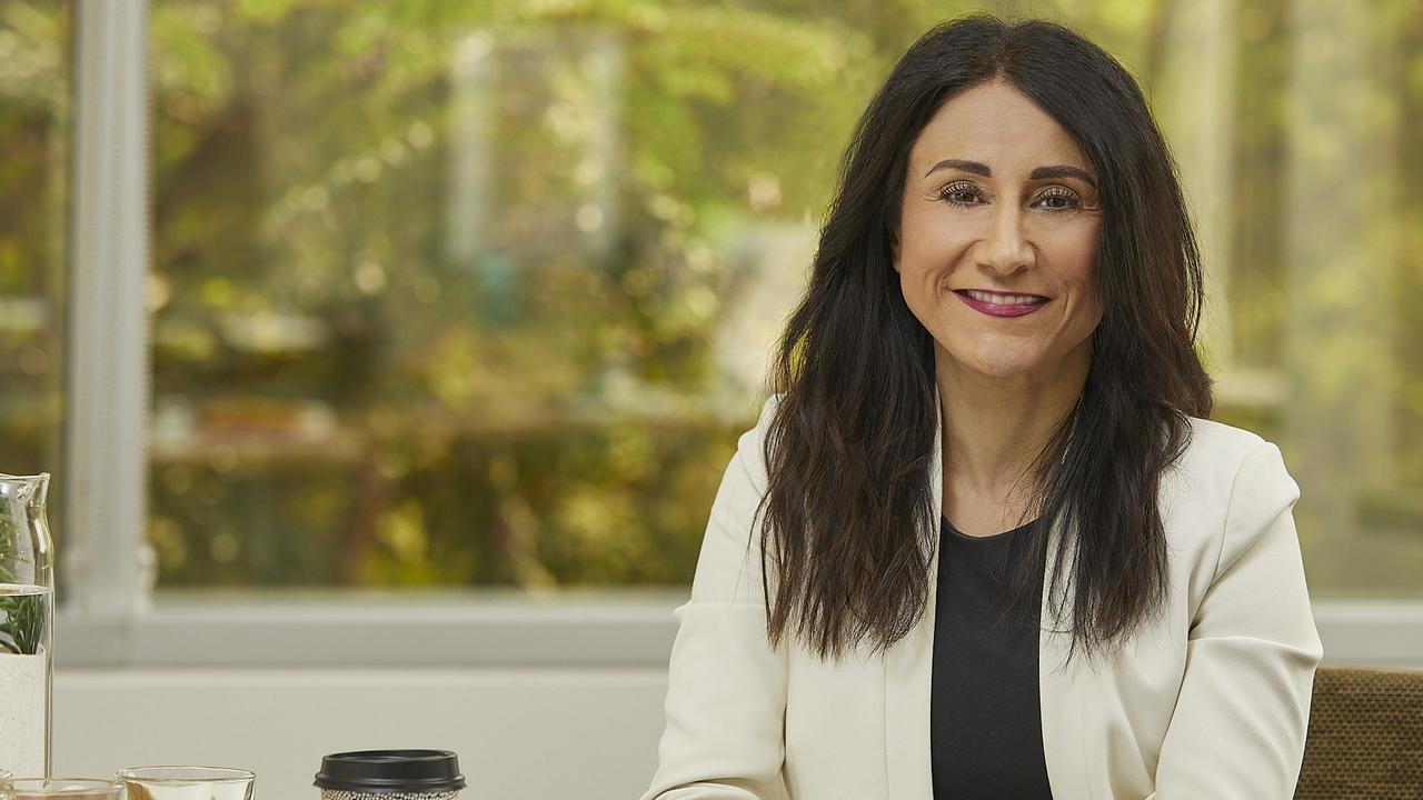 REIQ chief executive officer Antonia Mercorella said Mackay and Rockhampton's housing markets were Queensland's biggest growth stories.
