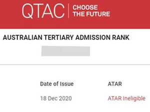 Why 24,000 Year 12 students got ATAR 'ineligible' notice