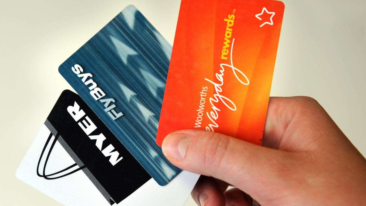 Most Aussie shoppers with a Woolworths Everyday Rewards card get $10 off their shopping occasionally. Picture: Supplied