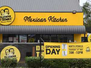 Jobs galore as Guzman y Gomez opens more outlets