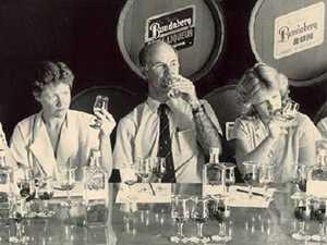 BARREL O' INNOVATION: Inspiration in each drop of Bundy Rum