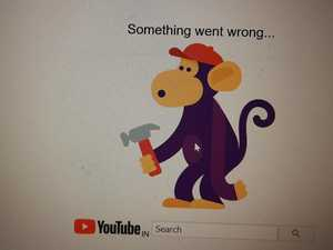 Internet erupts as Google goes down