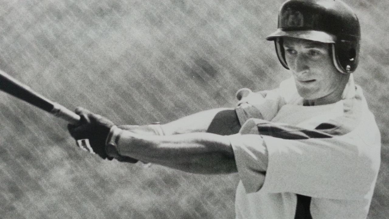 Ipswich Musketeers baseballer David Suthers