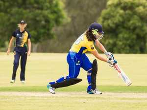Mackay talent rained out on day 1 of U15 State Champs
