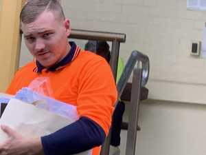 Gelblaster passed off as handgun in frightening M'boro crime