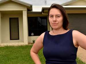 Pregnant mum ripped off $3000 in shock rental scam