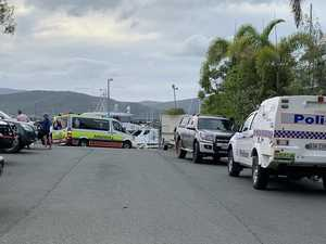 TRAGEDY: Man dies after Airlie Beach marina boating incident
