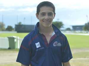 Schembri stars as Mackay falls short on day one of NQ champs