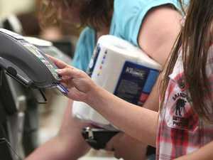 Woolies shopper's 'disgusting' rant slammed