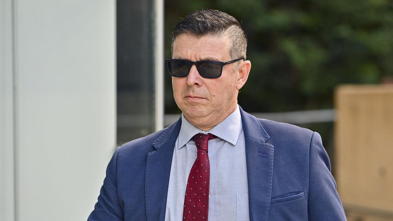 Former Ipswich mayor Andrew Antoniolli was aquitted of all 13 fraud offences on Friday.