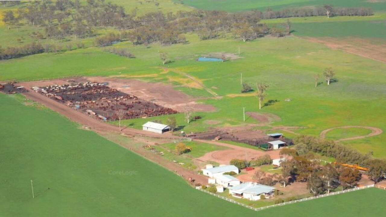 251 Old Warrego Hwy sold for $950,000. Picture: CoreLogic