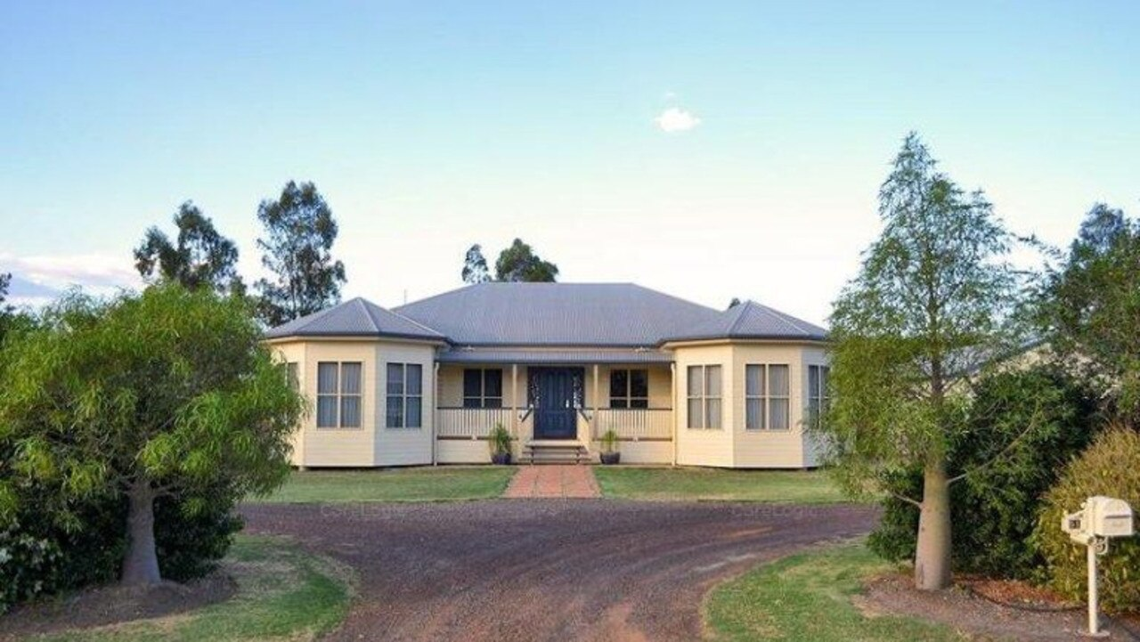 51 Summer Ave in Dalby sold for $498,000 Picture: CoreLogic