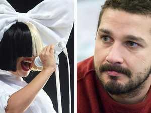 Sia's bombshell Shia LaBeouf allegation