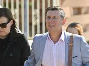 'Healing has started': Antoniolli addresses acquittal
