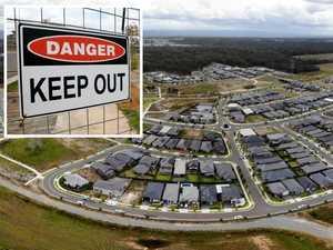 Developer buys back $600m disaster suburb
