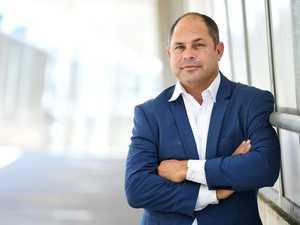 Controversial CEO in shock resignation
